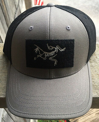 Arcteryx Leaf Bad Ass Cap  ****Limited Edition****  (NSW-DEVGRU)