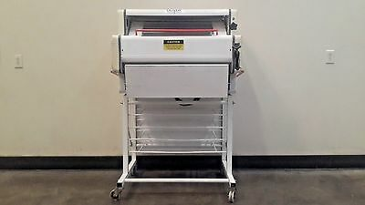 OLIVER 600-R3 Baguette French Bread Dough Moulder Roll Sheeter Sub