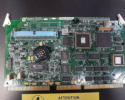 COHERENT AVIA CPU BOARD ASSY 0176-011 Fedex Shipping