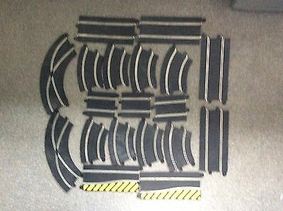 BARGAIN Large Lot Of Scalextric Sport/Digital Track See Description (4)