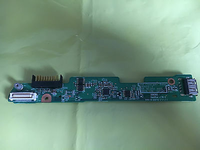 Dell Inspiron 1318 Xps M1330 Battery Charger Usb Board 48.4C302.031