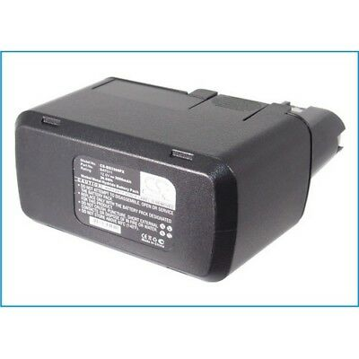Replacement Battery For WURTH 702300712