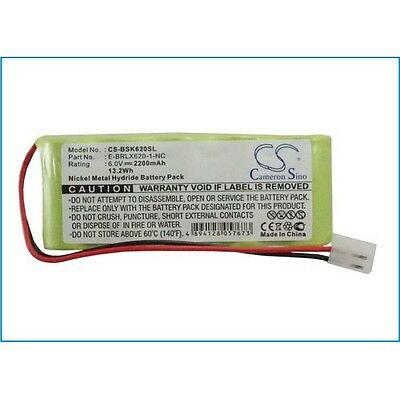 Replacement Battery For BOSCH E-BRLX620-1-NC