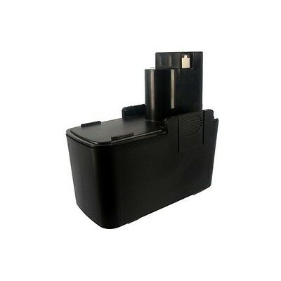 Replacement Battery For BOSCH 2607335072
