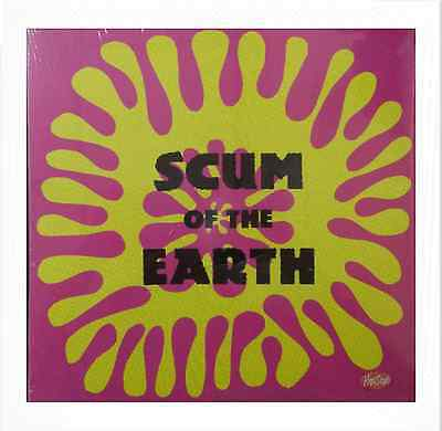 VA. SCUM OF EARTH #1 - 60s KILLER PUNK GARAGE TRASH♫♫♫