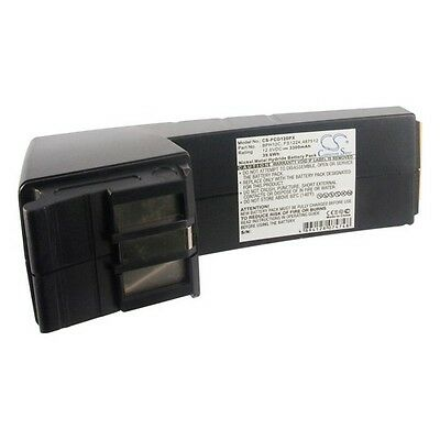 Replacement Battery For FESTOOL 489073