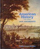 American History Fifth Edition