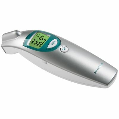 Medisana Infrared Digital Temperature Thermometer FTN for Body and Objects