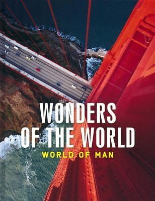NEW Wonders of the World By Jim Oldroyd Books Hardcover Free Shipping