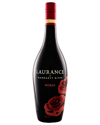 Laurance case of 6 Shiraz Dry Red Wine Margaret River