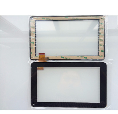 New Digitizer Touch Screen glass for Proscan PLT7100G 7 Inch Tablet F88