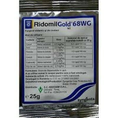 Fungicide-RIDOMIL-GOLD-MZ-68WG-Syngenta-For-Vegetables And vine yard 250g