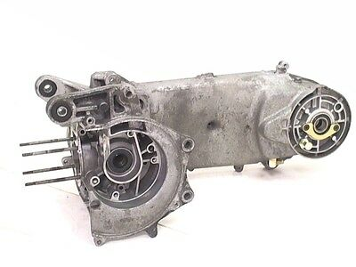 Tank Sports Crankcase Assembly 02 Derbi Atlantis 50cc Scooter Moped 00G03004631