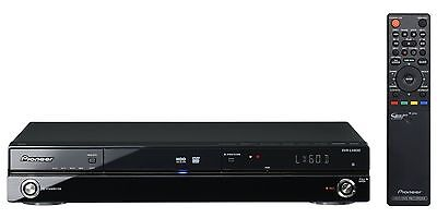 PIONEER - DVR-LX60D - 250GB HDD -Video Recorder - Very Rare, Excellent condition