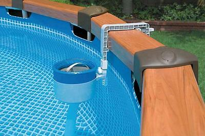 KIT PULIZIA PISCINE FUORITERRA INTEX  - Art. 28000