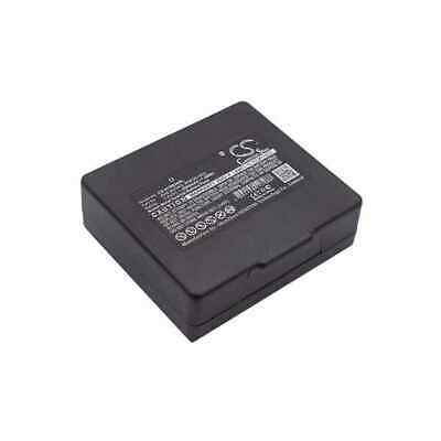 Replacement Battery For HETRONIC 68300600