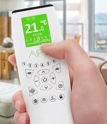 Rointe Acmi120 Infrared Remote Control For Kyros Series (Green Display)