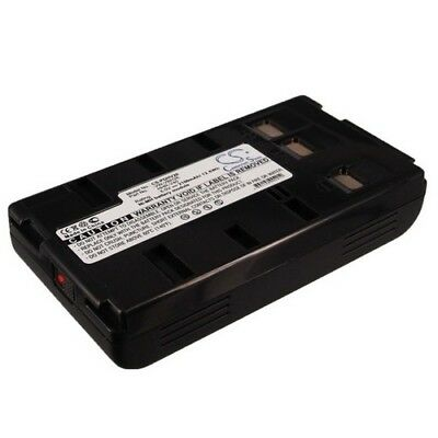 Replacement Battery For GRUNDIG LC-550