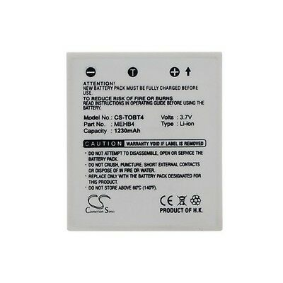 Replacement Battery For TOPCON GPS Receiver