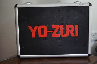 Yo Zuri Case Broken Handle And A Few Scuff Marks