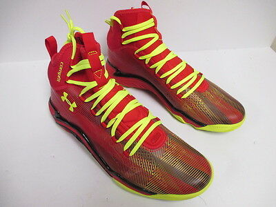 537d9fd1ed2 UNDER ARMOUR MICRO G Pro Men s Basketball Athletic Shoes Size 11 M ...