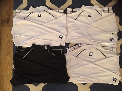Footjoy Base Layer (White ones left ONLY)