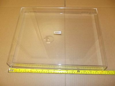 Turntable Dust cover fits some vintage Pioneer turntables Original New old stock
