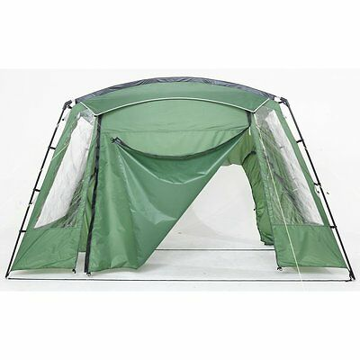 New Trespass Tent Extension for Four 4 Man or more 4man + Tents Camping Festival