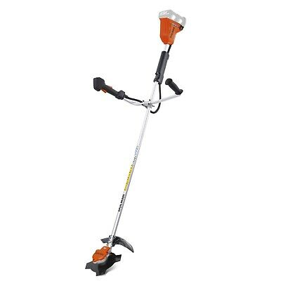 Dolmar Battery Operated Lawn Trimmer 2 x 18V (without battery+Charger) AT3723U
