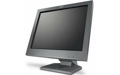 "Toshiba/IBM 12"" Monitor 4820-2NG Non-Touch VGA/USB Screen RRP $980"