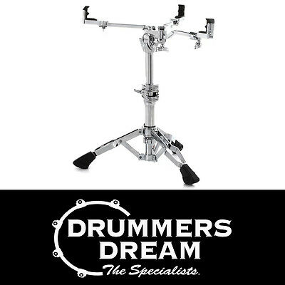 Ludwig Atlas Pro II Snare Drum Stand LAP23SSL with Pillar Clutch RRP $329