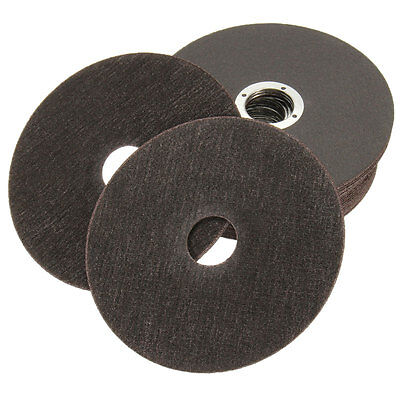 25 x 115mm 4.5'' Thin Metal Cutting Slitting Discs Stainless Steel Angle Grinder