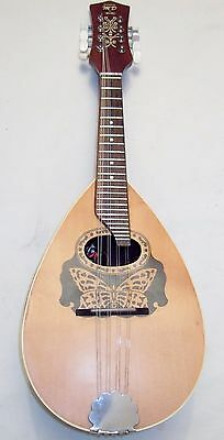Superb sounding Electro Acoustic Bowlback Mandolin good playing order &condition