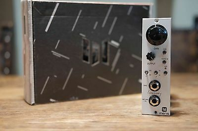 Meris 440 Microphone Preamp (API 500 Series Lunchbox)