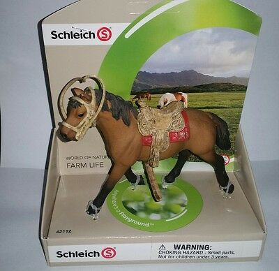 Schleich Farm Life Horse and Foal No Rider