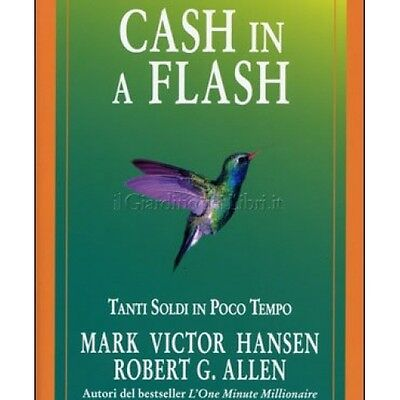 Libro Cash In A Flash - Mark Hansen - Robert Allen