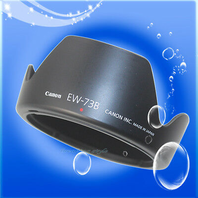 GENUINE Canon EW-73B Lens Hood EW73B Original for EF-S 17-85mm IS 18-135mm IS US