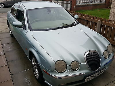 Jaguar S-Type, Honda Cbr600, Kawasaki Er500, Toyota Starlet (Read Description)