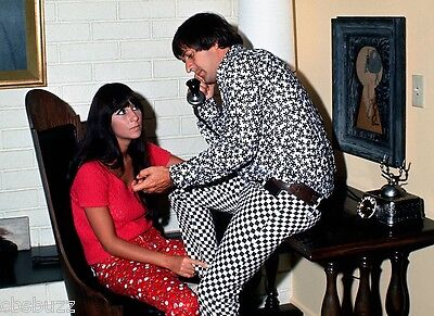 Sonny And Cher - Music Photo #53