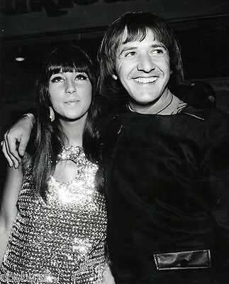 Sonny And Cher - Music Photo #19