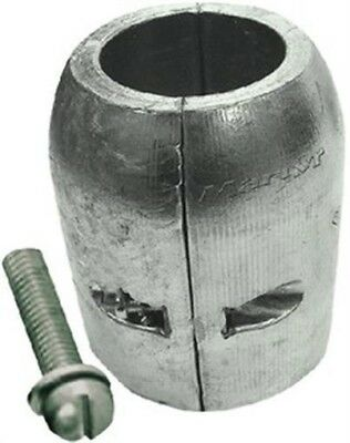 Martyr  Anodes  Anode-Clamp  Shaft  1  Inch  Zinc  Cmxc03Z