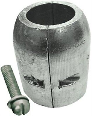 Martyr  Anodes  Anode-Clamp  Shaft  1-3/4  Inch  Zinc  Cmxc08Z