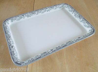 Spode For AGA Ceramic Baking Tray - Delamere Rural (BN)