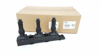 Vauxhall Agila 1.0 Petrol Bosch Ignition Coil Pack 0221503471 93180806