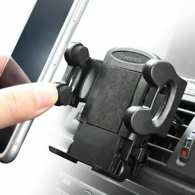 INSTEN Universal Car Air Vent Mount Holder Stand Clip Accessory For Cell Phone