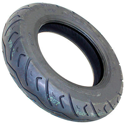 Tyres 3.50 10 TL 51J V Rex RS 460 BOSTON 8 50 cc 4stroke XFP Scooter Spare Shop