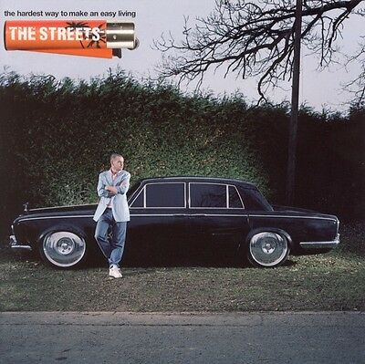 The Streets - The Hardest Way To Make An Easy Living Vinyl 2LP NEU uk0150351