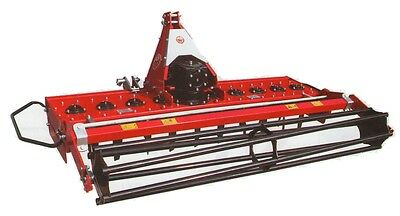 "66.9"" Heavy Duty Power Harrow Cat I/II VL-LXG170"