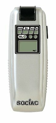 New! Alcohol Self Check Detector Soshiakku SC-103 Breathalyzer from Japan Import