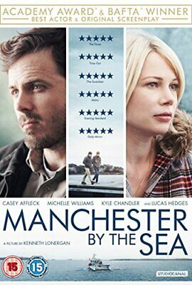 Manchester By The Sea [DVD] - DVD  PCVG The Cheap Fast Free Post